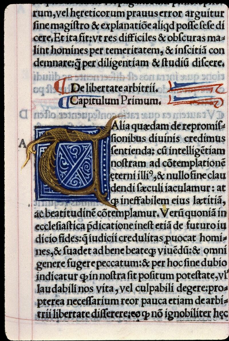 Angers, Bibl. mun., T 0644, t. III, f. 137
