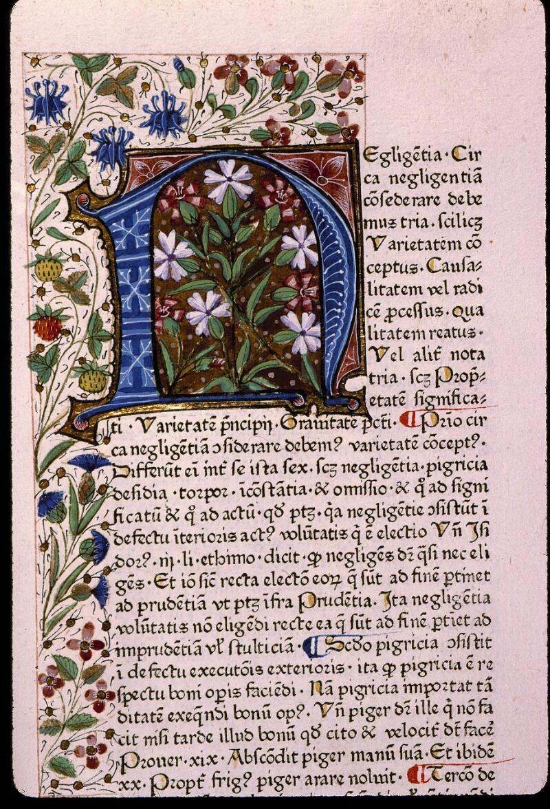 Angers, Bibl. mun., T 0718, t. I, f. 284