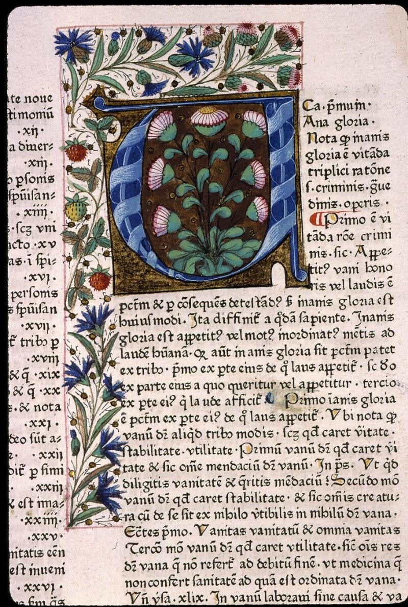 Angers, Bibl. mun., T 0718, t. II, f. 260v