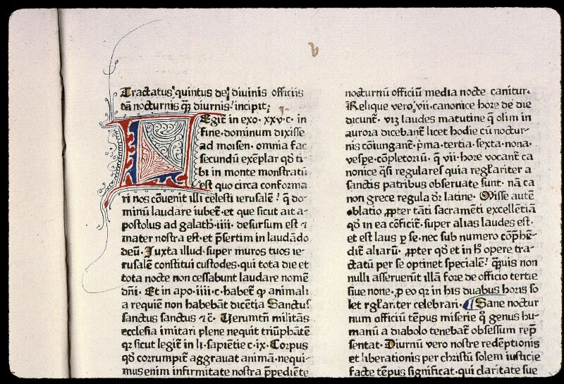 Angers, Bibl. mun., T 1290, f. 127