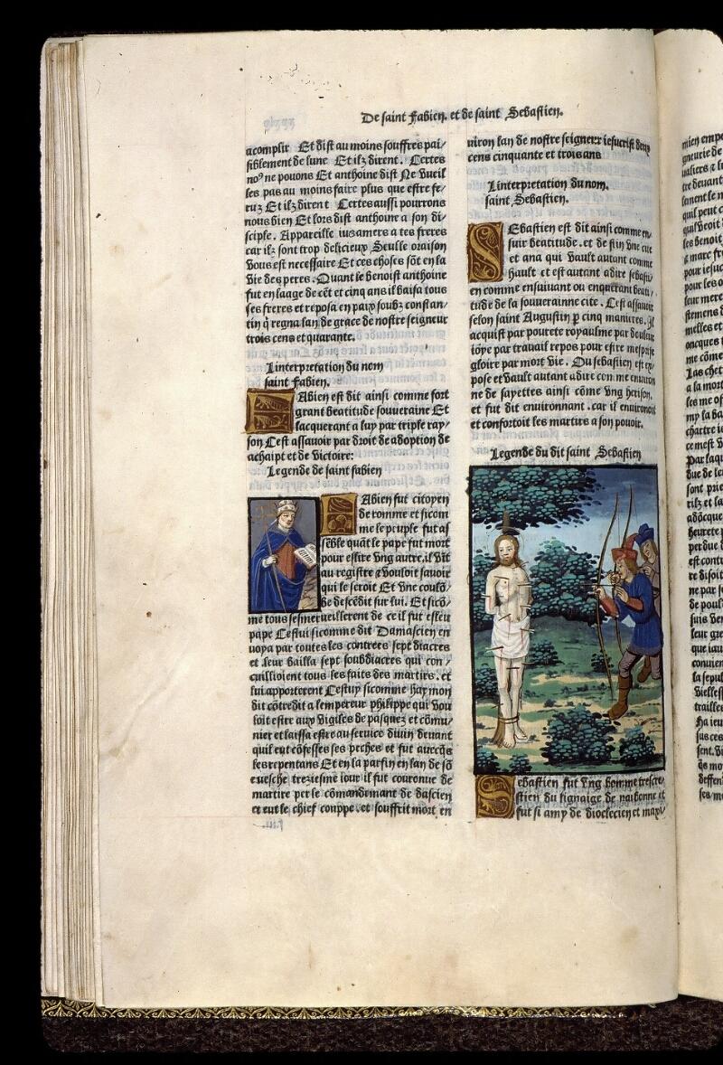 Angers, Bibl. univ. cath., inc. non coté [1], f. 039v - vue 1
