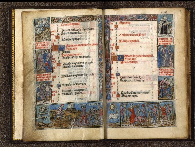 Angers, Bibl. univ. cath., impr. non coté [1], f. 002v-003