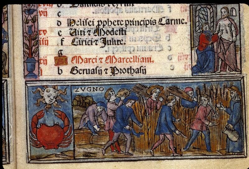 Angers, Bibl. univ. cath., impr. non coté [1], f. 005