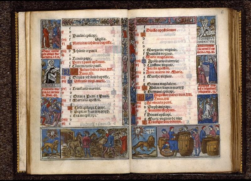 Angers, Bibl. univ. cath., impr. non coté [1], f. 005v-006