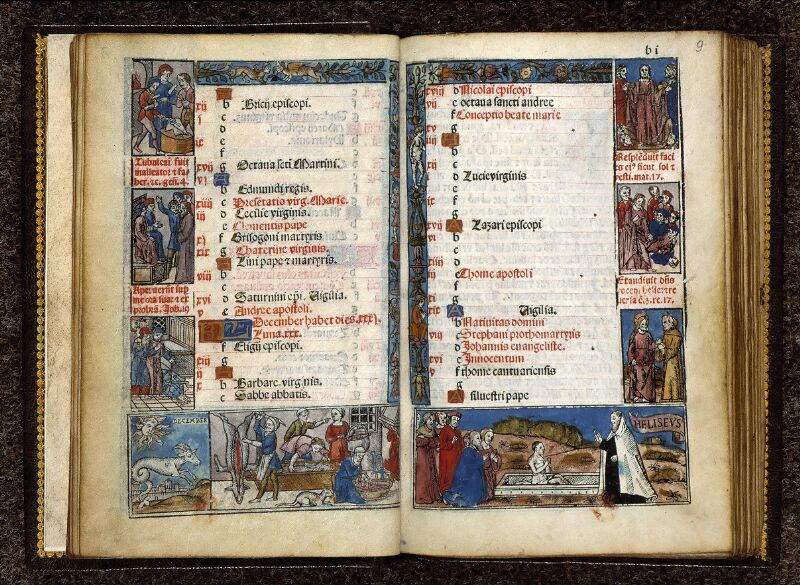 Angers, Bibl. univ. cath., impr. non coté [1], f. 008v-009