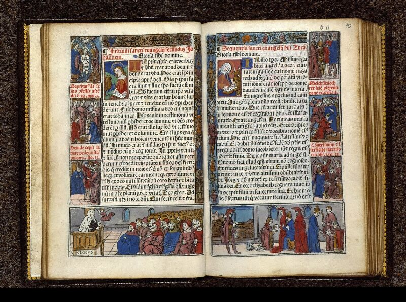 Angers, Bibl. univ. cath., impr. non coté [1], f. 009v-010