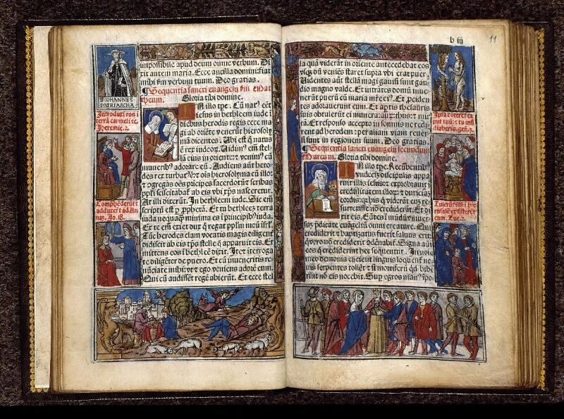 Angers, Bibl. univ. cath., impr. non coté [1], f. 010v-011