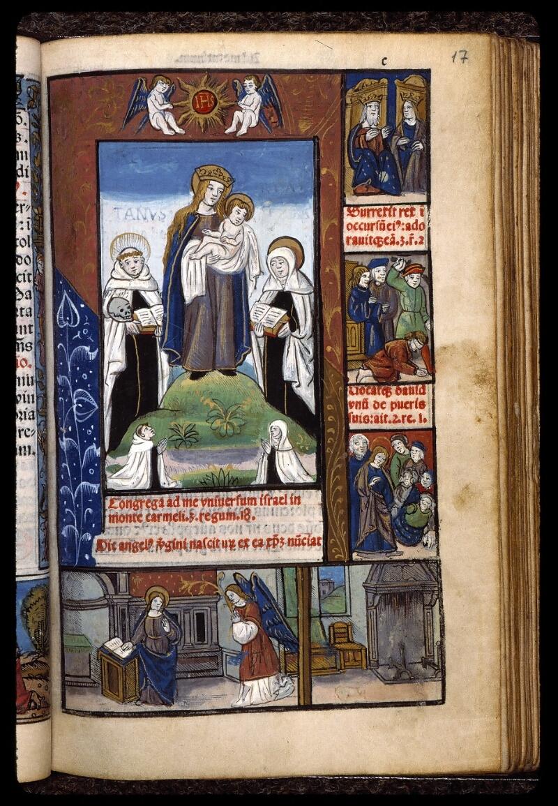 Angers, Bibl. univ. cath., impr. non coté [1], f. 017
