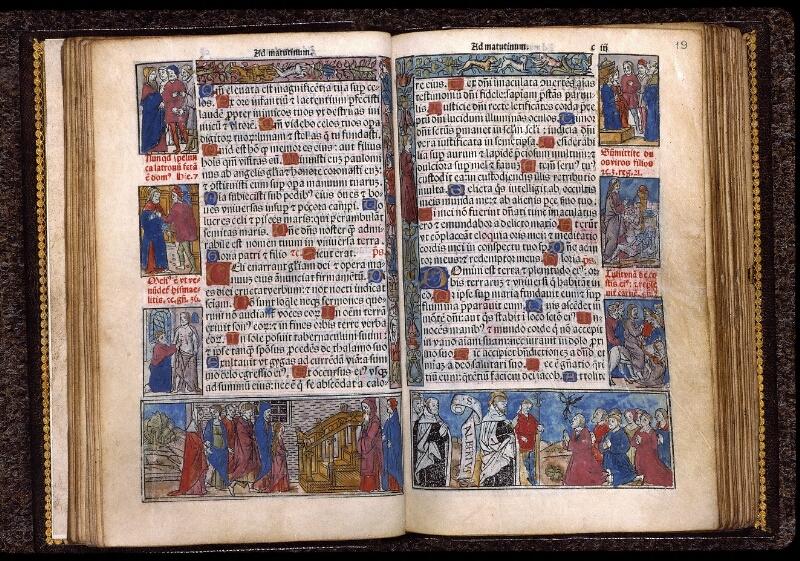 Angers, Bibl. univ. cath., impr. non coté [1], f. 018v-019