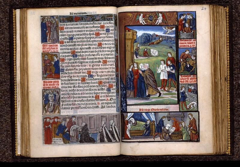 Angers, Bibl. univ. cath., impr. non coté [1], f. 023v-024