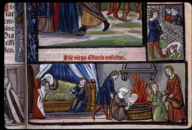 Angers, Bibl. univ. cath., impr. non coté [1], f. 024 - vue 2