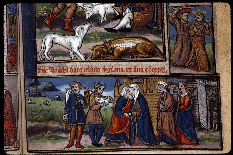 Angers, Bibl. univ. cath., impr. non coté [1], f. 028 - vue 2