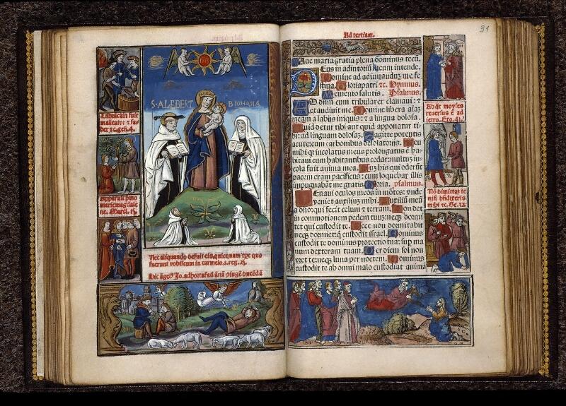 Angers, Bibl. univ. cath., impr. non coté [1], f. 030v-031