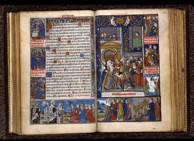 Angers, Bibl. univ. cath., impr. non coté [1], f. 038v-039