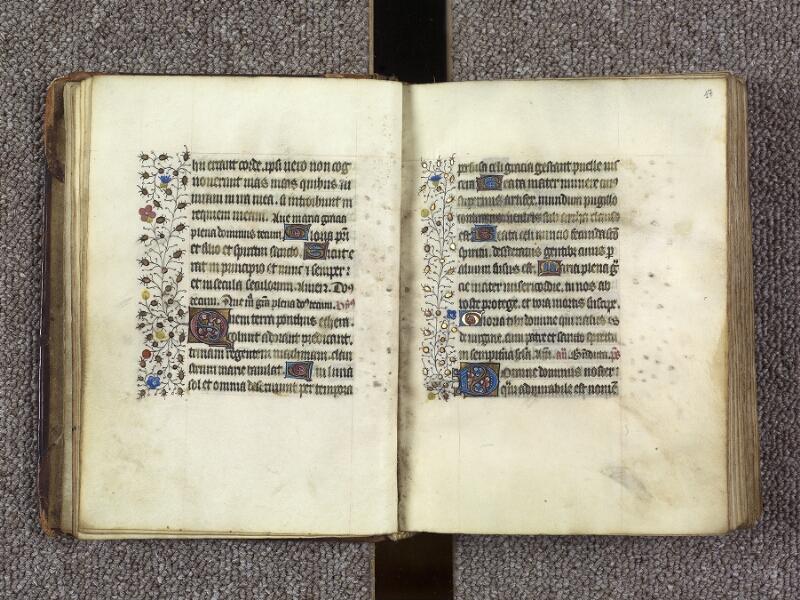 ANGERS, Bibliothèque municipale, 2104, f. 016v - 017