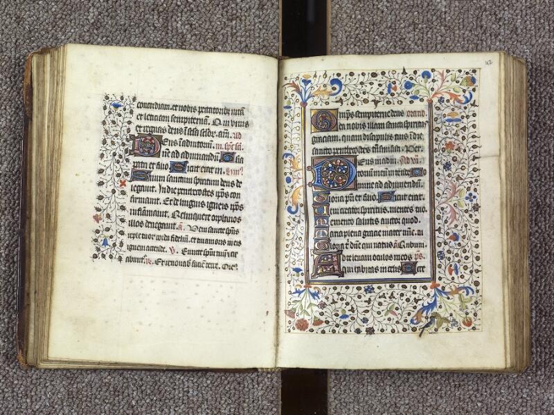 ANGERS, Bibliothèque municipale, 2104, f. 041v - 042