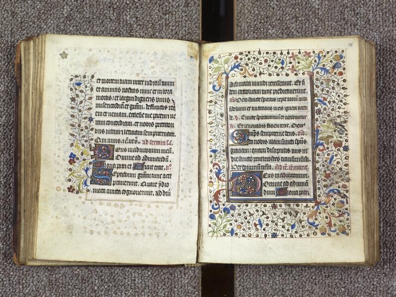 ANGERS, Bibliothèque municipale, 2104, f. 044v - 045