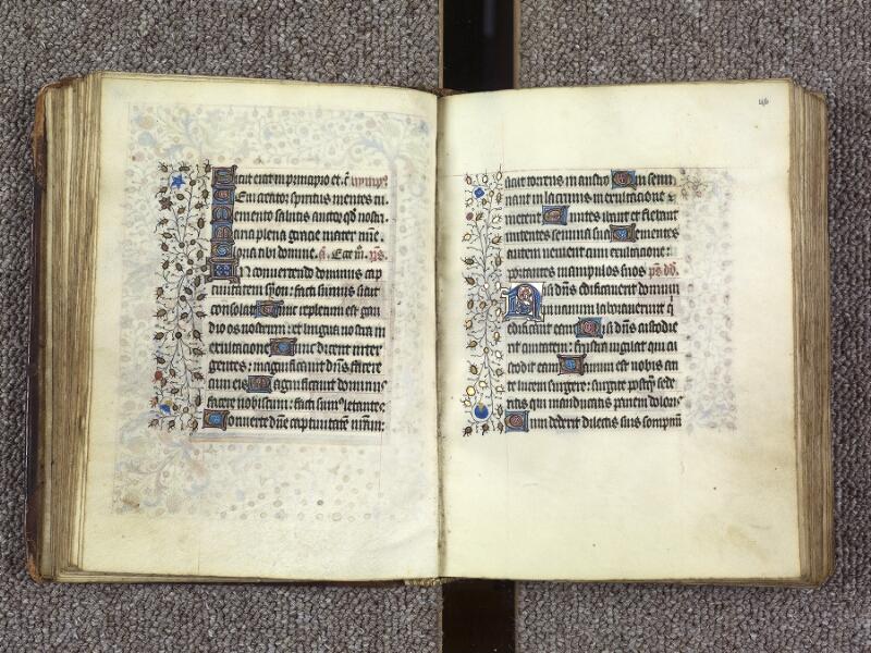 ANGERS, Bibliothèque municipale, 2104, f. 045v - 046