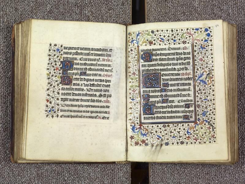 ANGERS, Bibliothèque municipale, 2104, f. 053v - 054