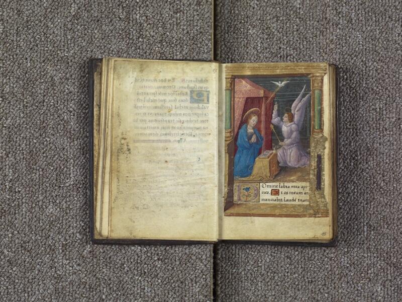 ANGERS, Bibliothèque municipale, 2111, f. 014v - 015