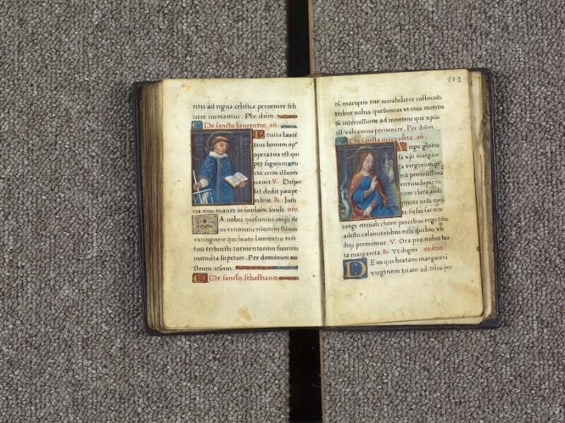 ANGERS, Bibliothèque municipale, 2111, f. 102v - 103