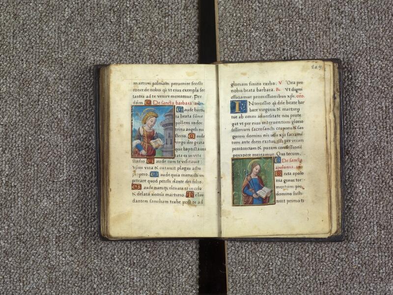 ANGERS, Bibliothèque municipale, 2111, f. 103v - 104