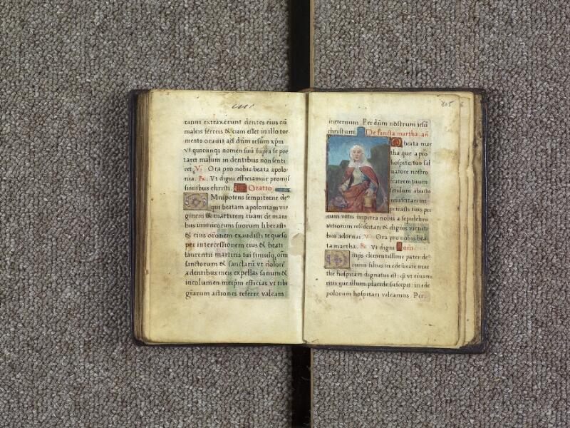 ANGERS, Bibliothèque municipale, 2111, f. 104v - 105