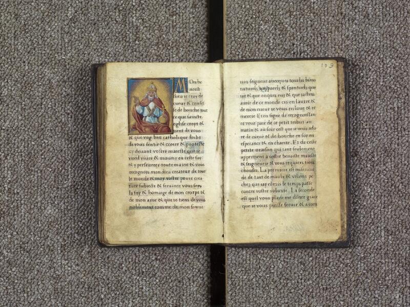 ANGERS, Bibliothèque municipale, 2111, f. 108v - 109