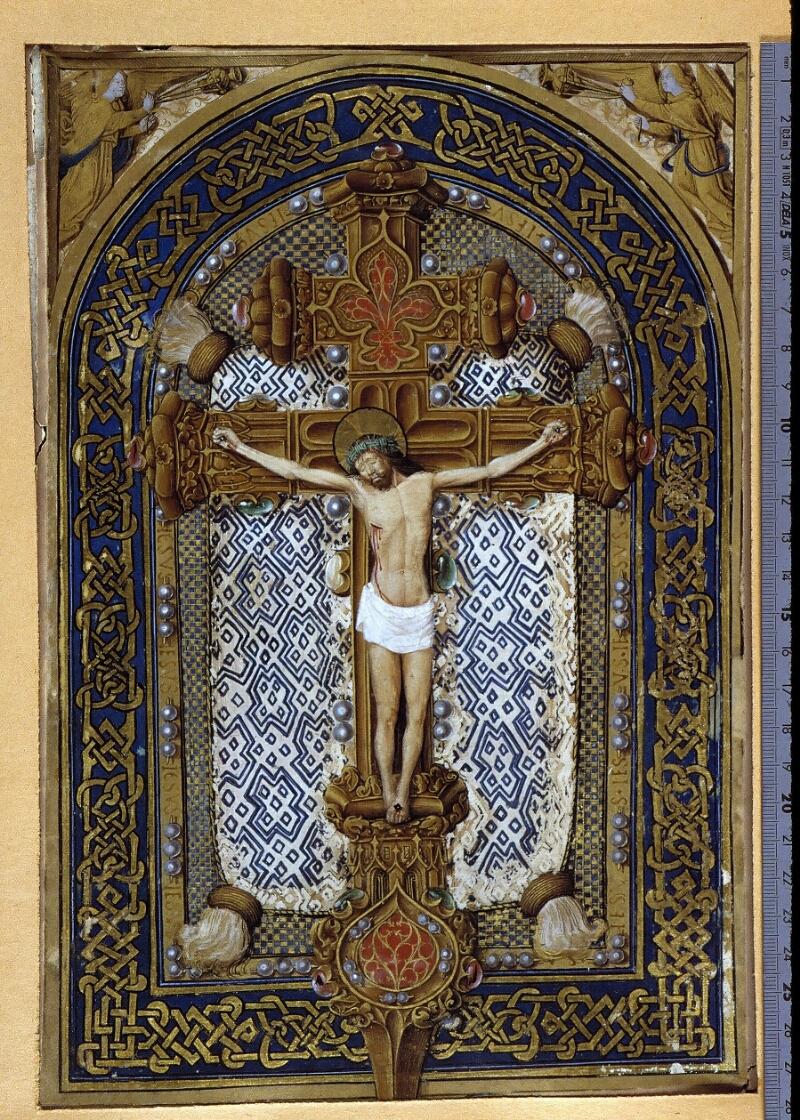 Angers, Musée, inv. III R 405 - vue 1