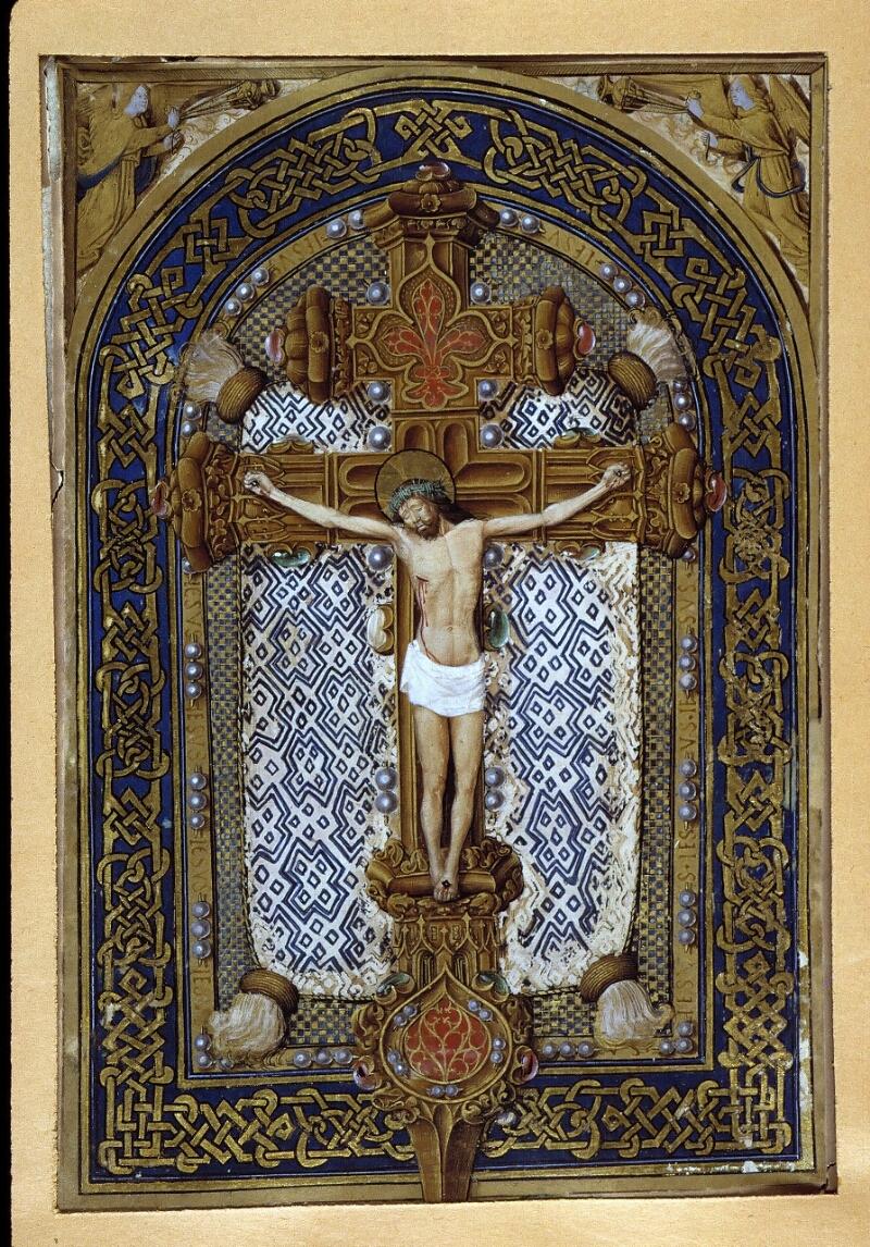 Angers, Musée, inv. III R 405 - vue 2