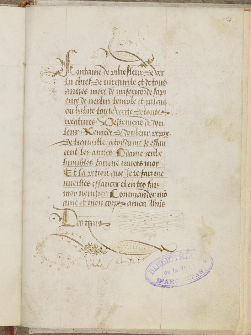 Argentan, Bibl. mun., ms. 0027, f. 134