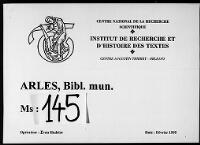 https://iiif.irht.cnrs.fr/iiif/France/Arles/Bibliotheque_municipale/130046201_MS0145/DEPOT/130046201_MS0145_0001/full/200,/0/default.jpg