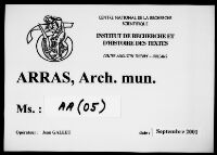 https://iiif.irht.cnrs.fr/iiif/France/Arras/Archives_municipales/620415202_AA_05/DEPOT/620415202_AA_05_0001/full/200,/0/default.jpg