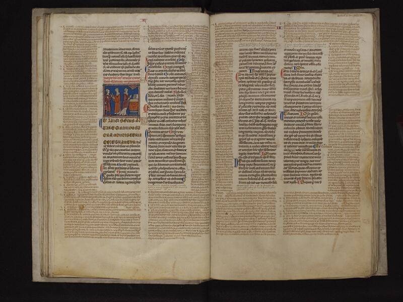 ARRAS, Bibliothèque municipale, 0009 (0802), f. 043v - 044r