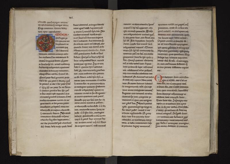 ARRAS, Bibliothèque municipale, 0036 (0825), f. 002v - 003r