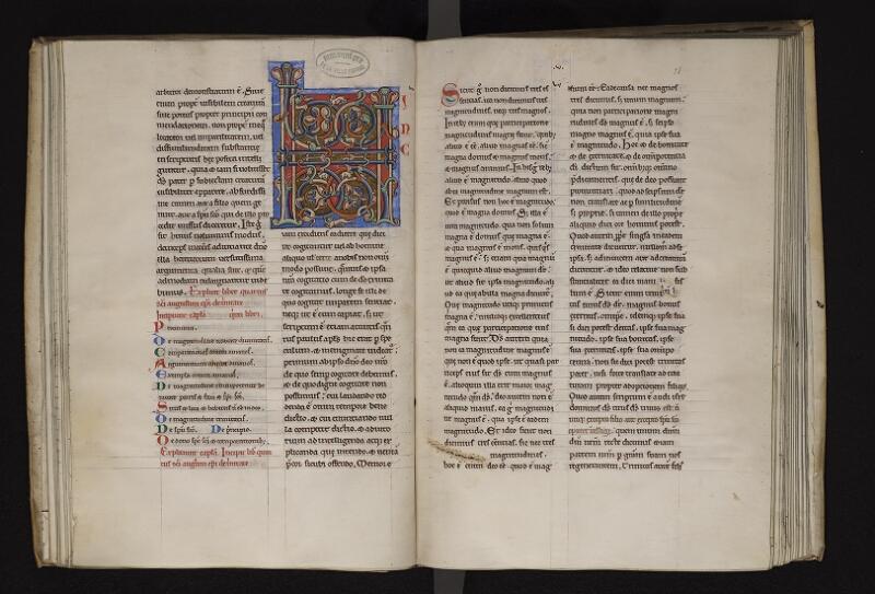 ARRAS, Bibliothèque municipale, 0036 (0825), f. 023v - 024r