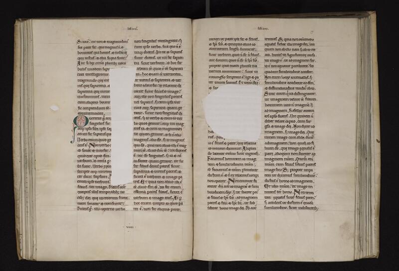 ARRAS, Bibliothèque municipale, 0036 (0825), f. 028v - 029r