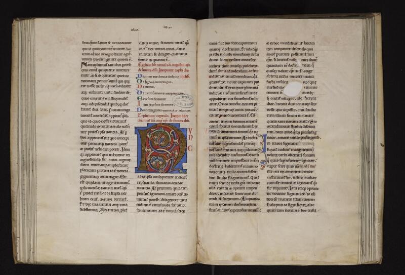 ARRAS, Bibliothèque municipale, 0036 (0825), f. 037v - 038r