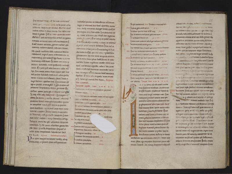 ARRAS, Bibliothèque municipale, 0045 (0835), f. 021v - 022r