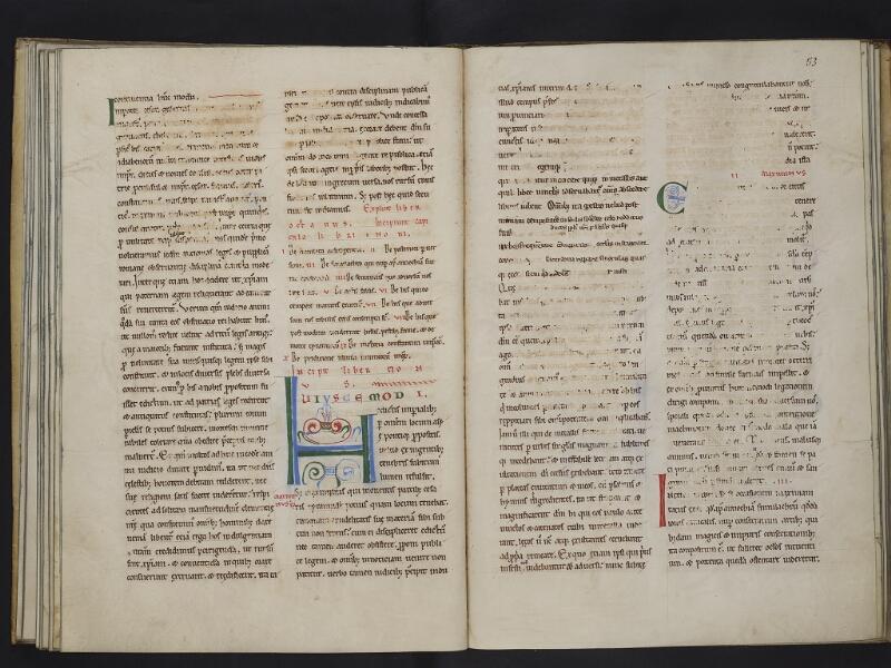 ARRAS, Bibliothèque municipale, 0045 (0835), f. 052v - 053r