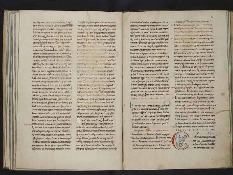ARRAS, Bibliothèque municipale, 0045 (0835), f. 056v - 057r