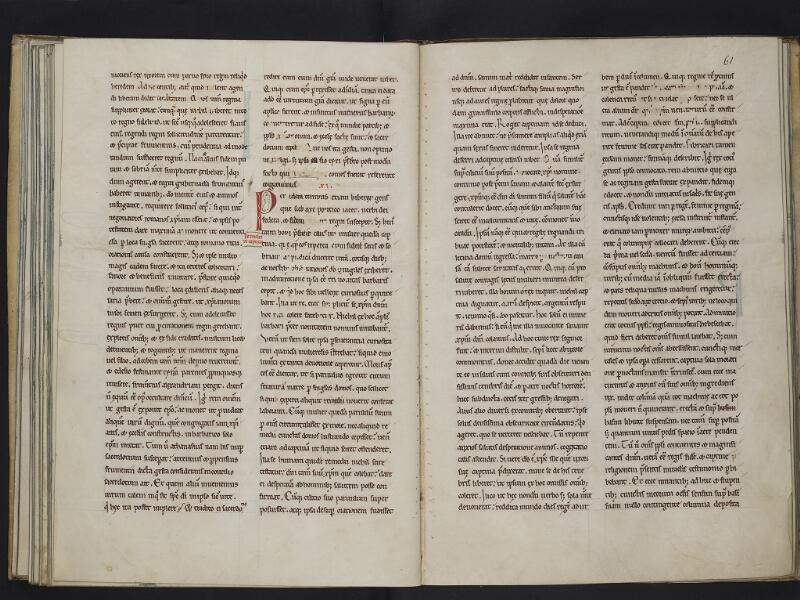 ARRAS, Bibliothèque municipale, 0045 (0835), f. 060v - 061r
