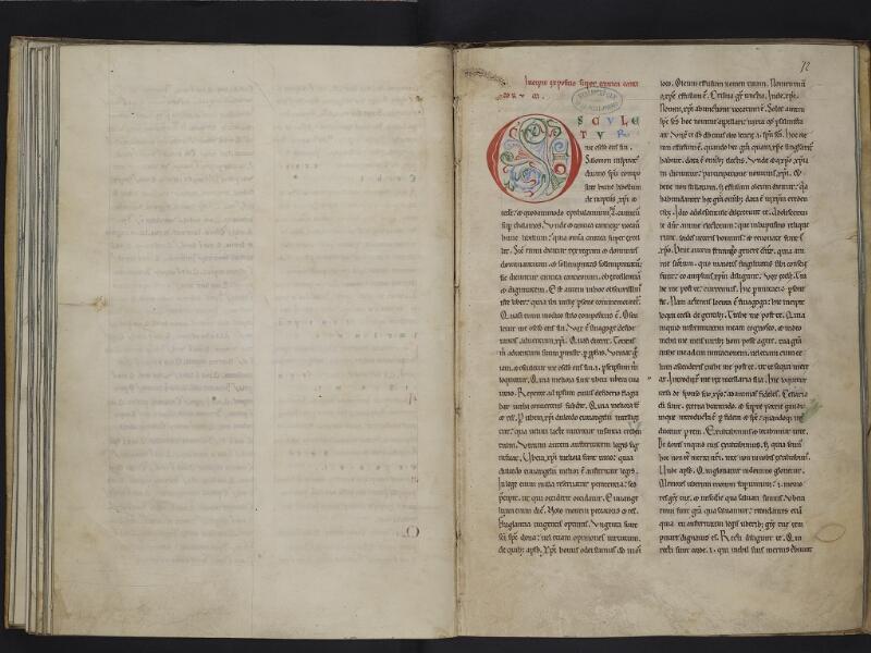 ARRAS, Bibliothèque municipale, 0045 (0835), f. 071v - 072r