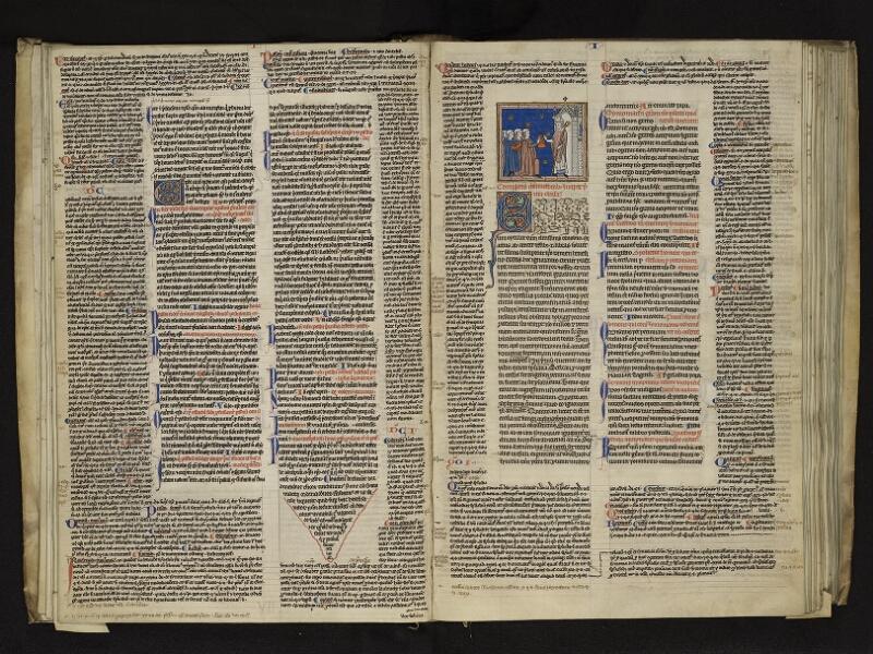 ARRAS, Bibliothèque municipale, 0046 (0843), f. 030v - 031r