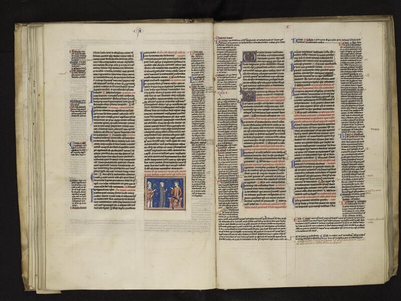 ARRAS, Bibliothèque municipale, 0046 (0843), f. 061v - 062r