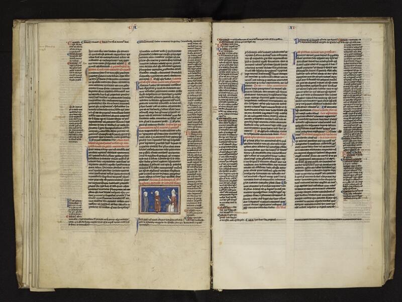 ARRAS, Bibliothèque municipale, 0046 (0843), f. 064v - 065r