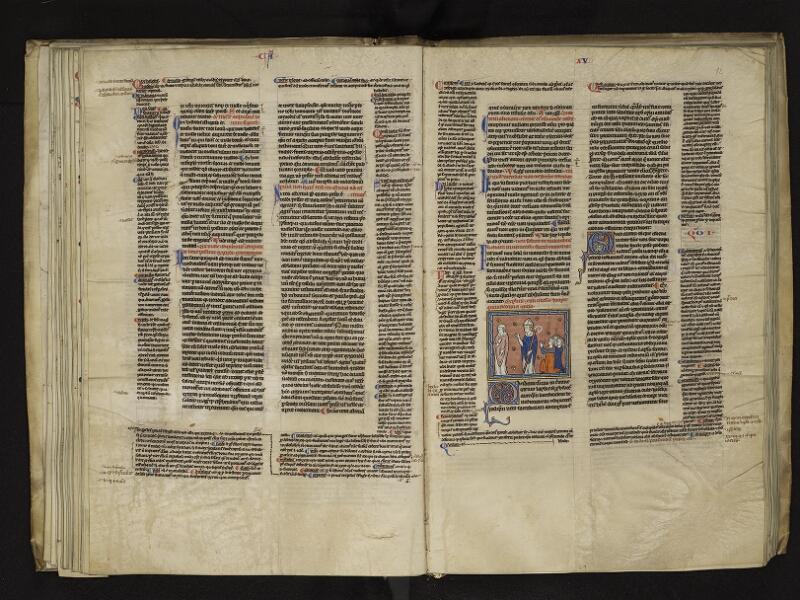 ARRAS, Bibliothèque municipale, 0046 (0843), f. 081v - 082r