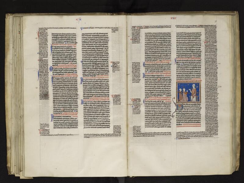 ARRAS, Bibliothèque municipale, 0046 (0843), f. 095v - 096r