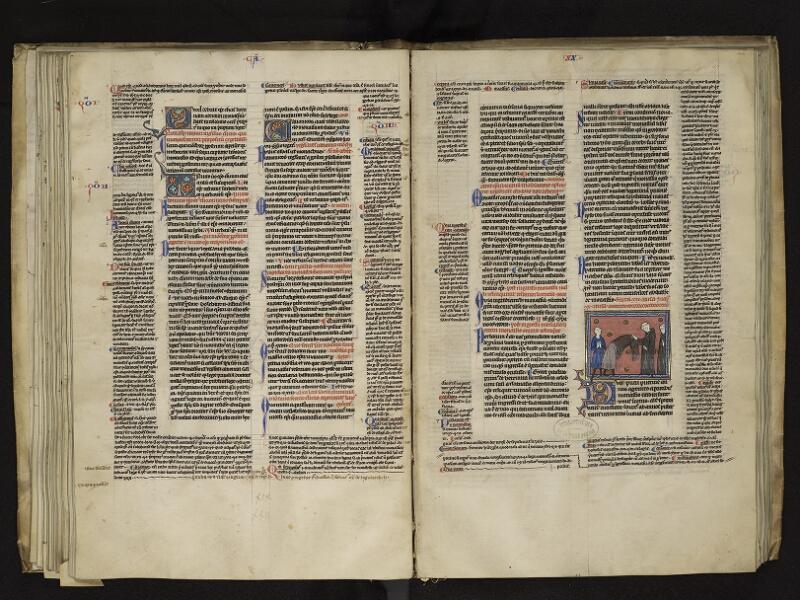 ARRAS, Bibliothèque municipale, 0046 (0843), f. 096v - 097r