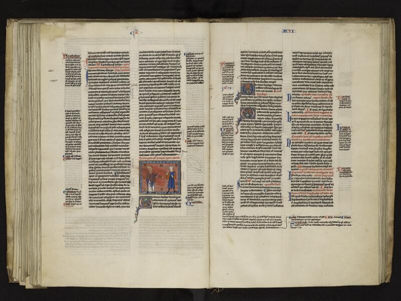 ARRAS, Bibliothèque municipale, 0046 (0843), f. 126v - 127r